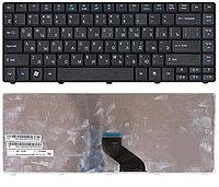 Клавиатура для ноутбука Acer TravelMate 8371 (черная, RU)