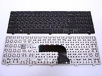 Клавиатура для ноутбука Dell Inspiron 17-7737 (черная, RU)