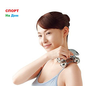 4D лифтинг-массажер для лица и тела