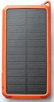 Универсальная cолнечная мобильная батарея PowerPlant/PB-SS002/10000mAh/