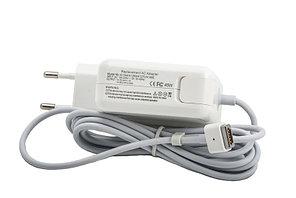 Блок питания для ноутбуков PowerPlant APPLE 220V, 14.5V 45W 3.1A (Magnet tip)