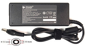 Блок питания для ноутбуков PowerPlant SAMSUNG 220V, 19V 90W 4.74A (5.5*3.0)