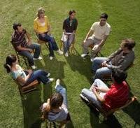 Психотерапевтическая группа для подростков