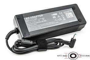 Блок питания для ноутбуков PowerPlant HP 220V, 19.5V 120W 6.15A (4.5*3.0)