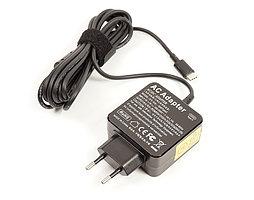 Блок питания для ноутбука USB Type-C, 5 В-20 В/ 45 Вт (2.25 А), универсальный