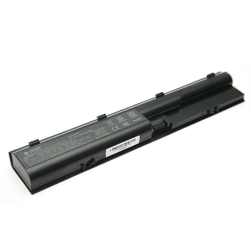 Аккумулятор PowerPlant для ноутбуков HP ProBook 4330s (HSTNN-I02C) 10.8V 4400mAh