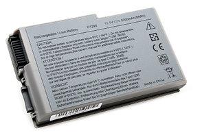 Аккумулятор PowerPlant для ноутбуков DELL Latitude D600 (C1295, DE D600, 3S2P) 11.1V 5200mAh