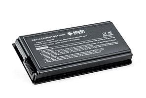 Аккумулятор PowerPlant для ноутбуков ASUS F5 (A32-F5, AS5010LH) 11.1V 5200mAh