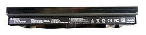 Аккумулятор PowerPlant для ноутбуков ASUS U46 (A32-U46) 14.8V 5200mAh