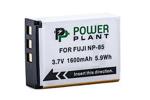 Аккумулятор PowerPlant Fuji NP-85 1600mAh
