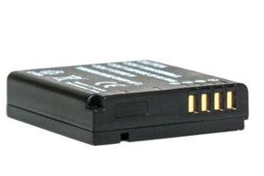 Аккумулятор PowerPlant Panasonic DMW-BCJ13E, BP-DC10 1250mAh