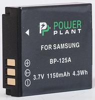 Аккумулятор PowerPlant Samsung IA-BP125A 1150mAh