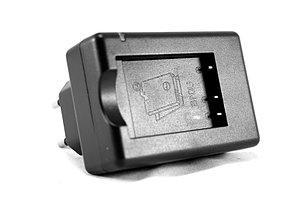 Сетевое зарядное устройство PowerPlant Nikon EN-EL12 Slim