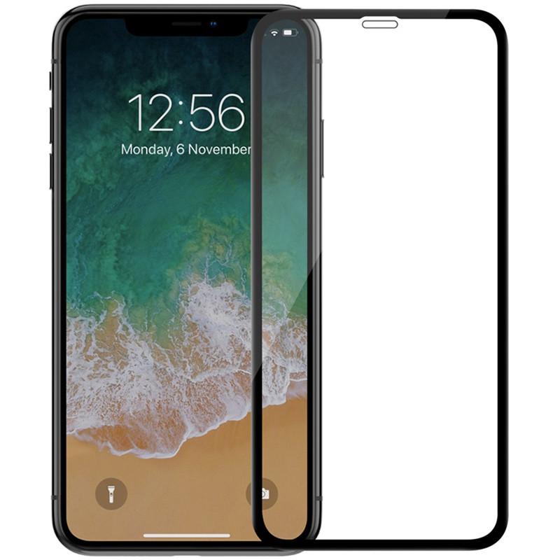 Защитное стекло 5D PowerPlant для Apple iPhone XS Max