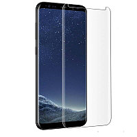 Защитное стекло PowerPlant для Samsung Galaxy S9+ (жидкий клей + УФ лампа)