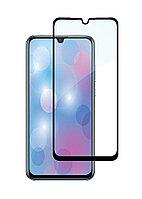 Защитное стекло Full screen PowerPlant для Huawei P30, Black