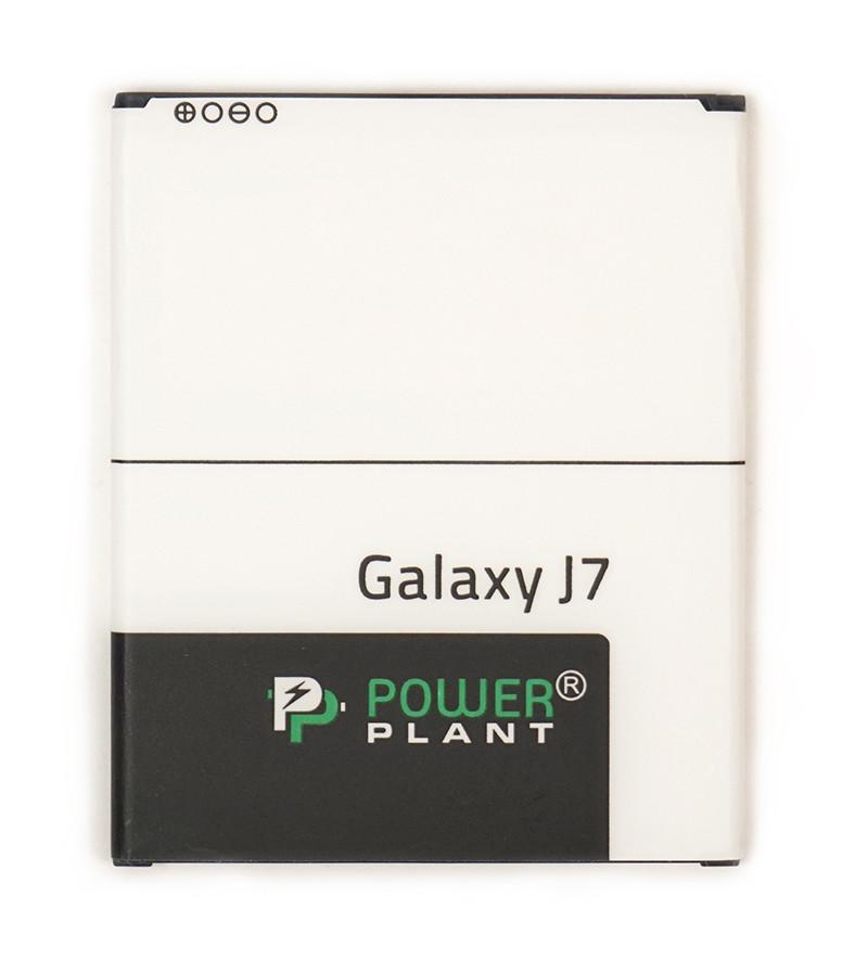 Аккумулятор PowerPlant Samsung J700F (EB-BJ700BBC) 3050mAh