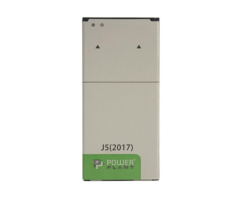 Аккумулятор PowerPlant Samsung Galaxy J5 (2017) 3100mAh