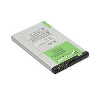 Аккумулятор PowerPlant Nokia 3120, 5730 (BL-4U) 1050mAh