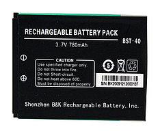 Аккумулятор PowerPlant Sony Ericsson P1, P1i (BST-40) 780mAh