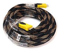 Видeo кабель PowerPlant HDMI - HDMI, 7m, позолоченные коннекторы, 1.3V, Nylon