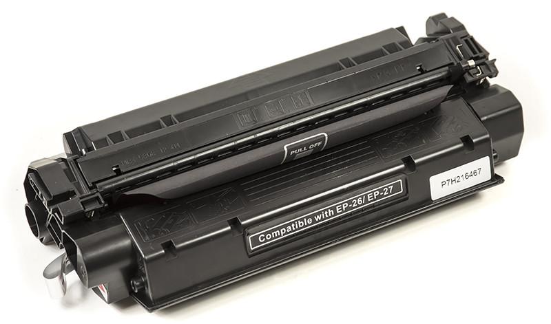 Картридж PowerPlant Canon LBP-3200/MF3110 (EP-27)