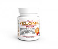 "Еломил (Yelomil). Противопаразитарное средство. Компания ""Аврора"""