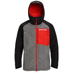 Burton  куртка сноубордическая мужская Gore Radial  Slim