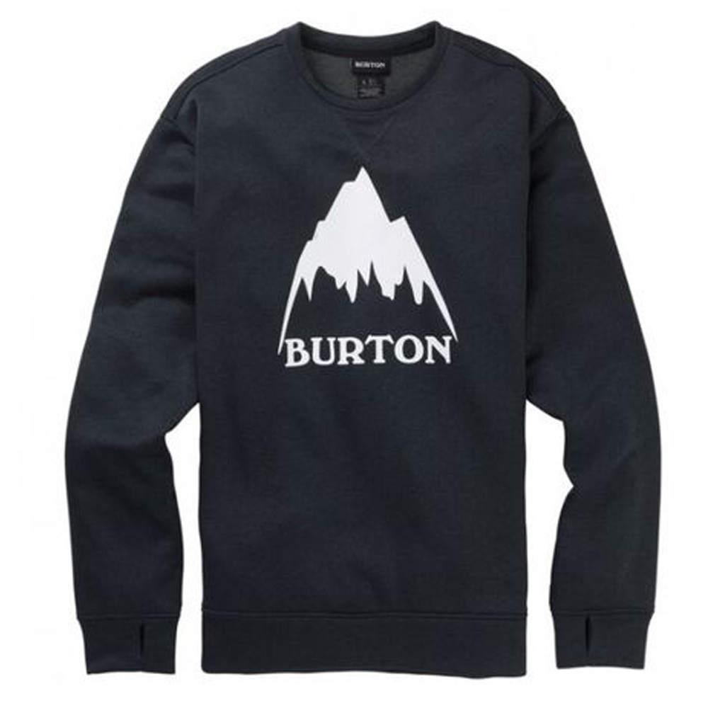 Burton  толстовка мужская OAK Crew