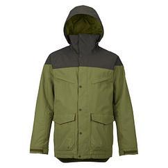 Burton  куртка мужская Brento