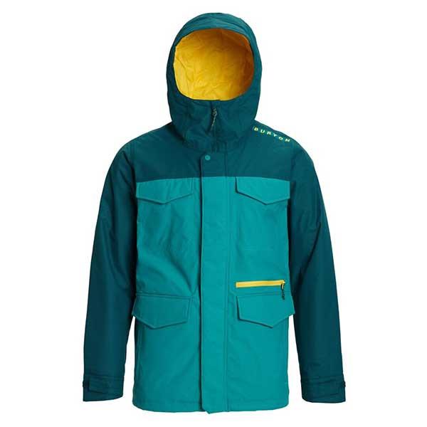 Burton  куртка сноубордическая мужская Covert  Slim