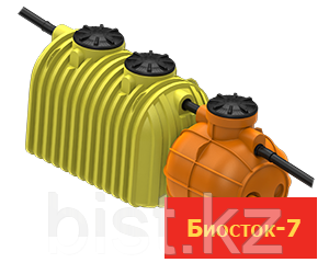 Биосток 7