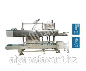 FBC-2 Автоматические упаковочные машины для двойного складывания и запайки пакета, фото 2