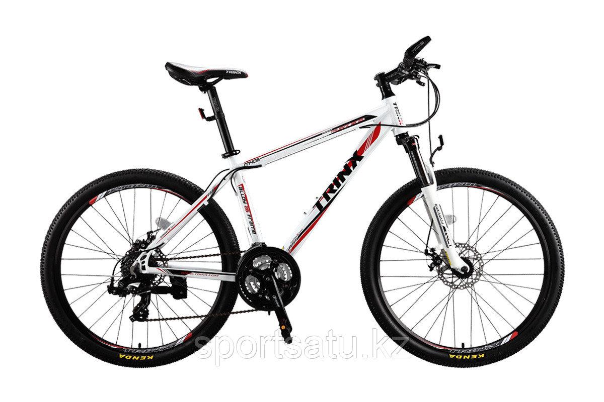Велосипед TRINX M406K