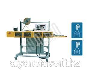 FBF Автомат для складывания и закрывания пакетов, фото 2