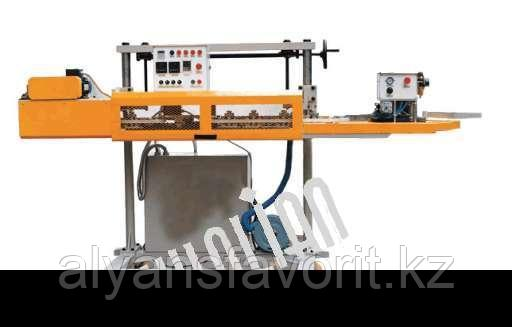 FBH Автомат для термосварки сверхпрочных пакетов, фото 2