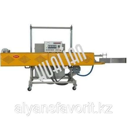 FBP Устройства для сшивания и запечатывания сверхпрочных пакетов (двойной изгиб), фото 2