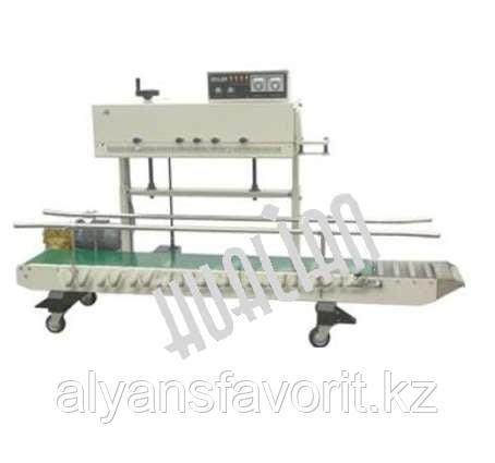 FR-1120AL Машина для запечатывания сверхпрочных пакетов, фото 2