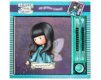 Набор с блокнотом и ручками Bubble Fairy