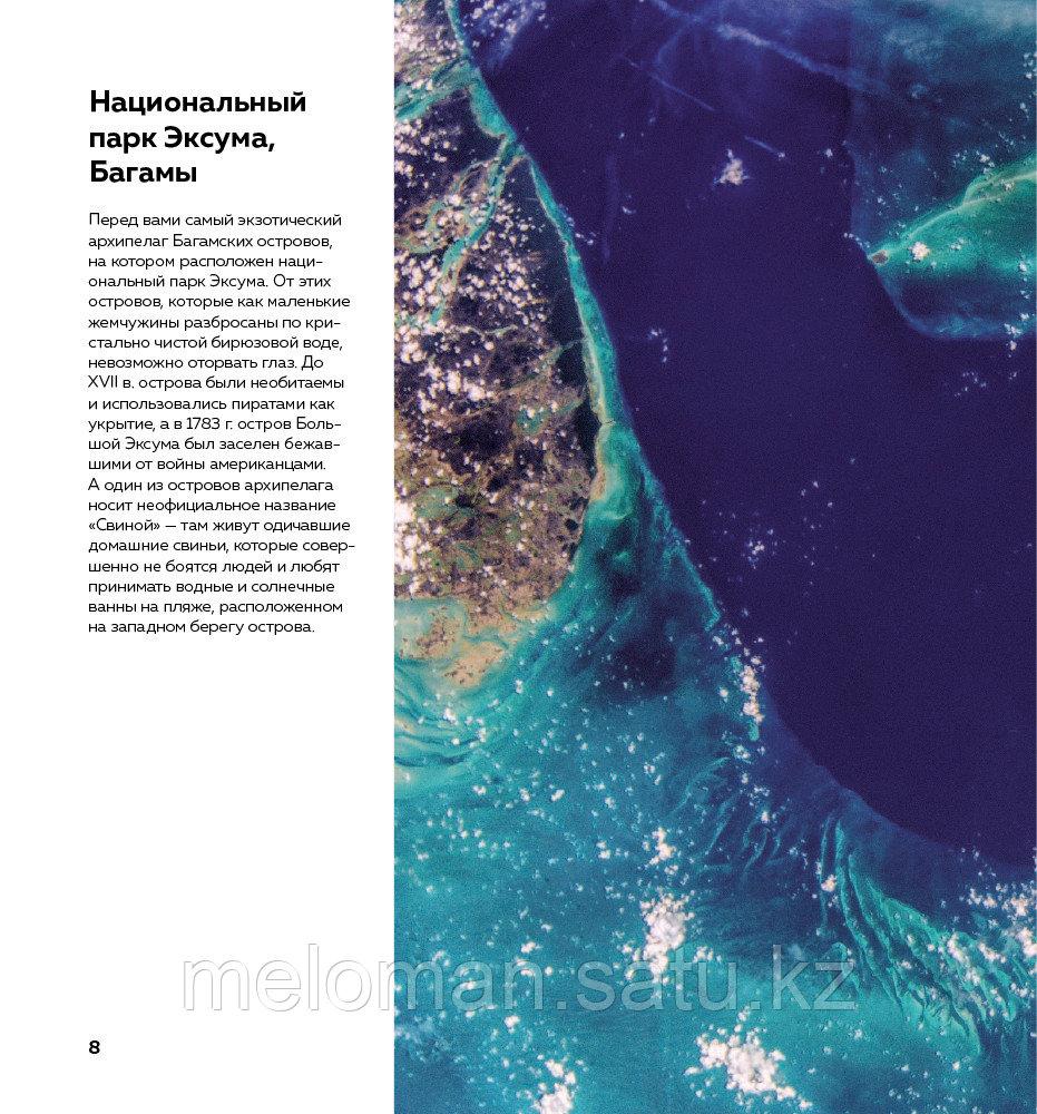 Рязанский С. Н.: Удивительная Земля. Планета тысячи цветов - фото 9