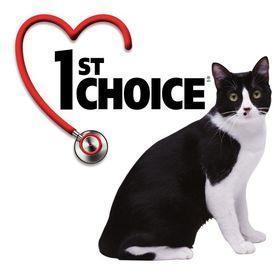 1st Choice (Фест Чойс) сухие корма для кошек
