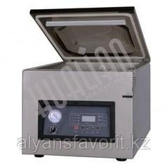 Настольный вакуумный упаковщик DZ-400/T (нерж.)
