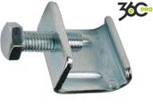 Скоба для воздуховода М8 №25-30
