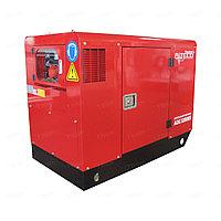 Дизельный генератор ALTECO ADG 12000 S + ATS