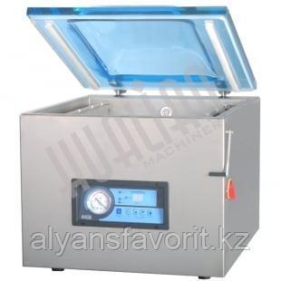 Настольный вакуумный упаковщик HVC-510T/2A (нерж.), фото 2