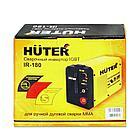 Сварочный аппарат HUTER R-180, фото 4