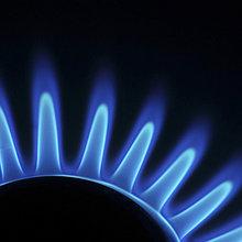 Горелки для природного газа