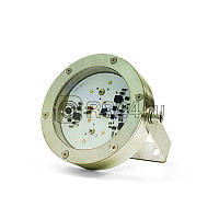 "Прожектор ""Дубна"" D130/P12-CWF-12 IP68 Световод ДБ.003.01"