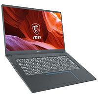 MSI Prestige 15 A10SC-213RU ноутбук (9S7-16S311-213)