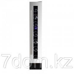 Винный шкаф DX-7.20SSK/DP компрессорный, фото 2